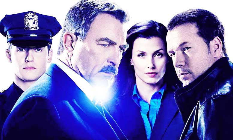It Runs in the Family: Blue Bloods